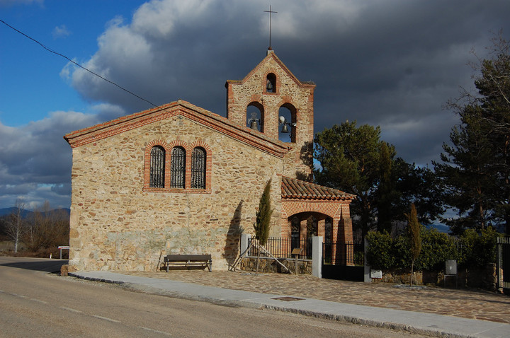 iglesia san mames
